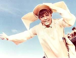 flying nun