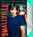 Smallville on DVD