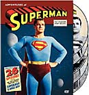 Superman on DVD
