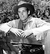 Wild Bill Hickok - Guy Madison